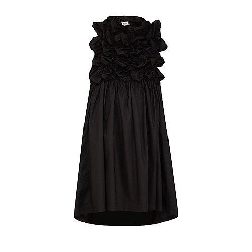 Shukra Dress Black