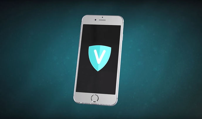 Vaulto SS7 Protection for smartphone