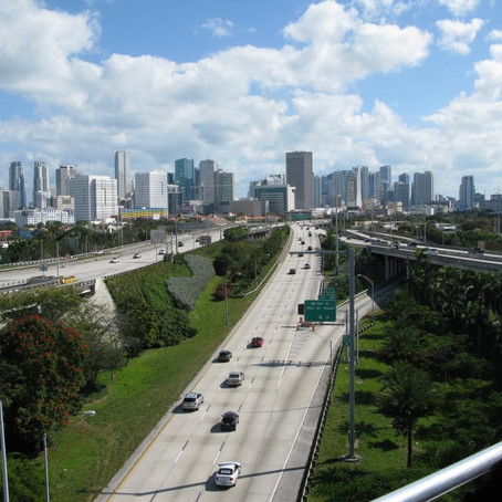 003 - Woh we're going to Miami