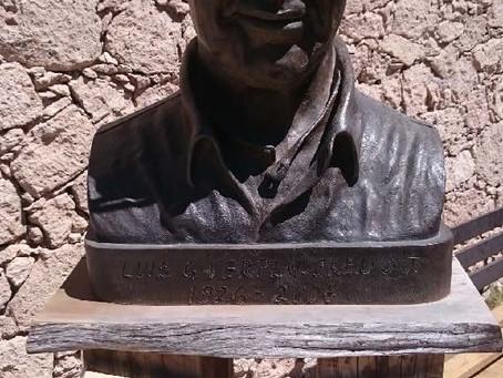 Fr. Verplancken Memorial