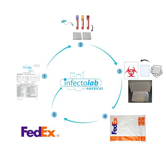 Blood draw instructions Circle Fedex.png