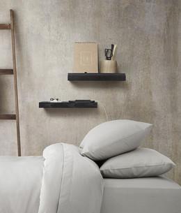Tabula shelves for Chicura