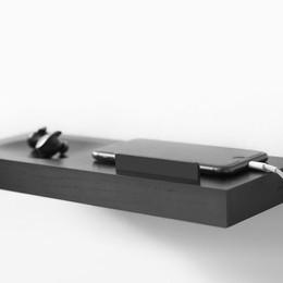 Tabula shelf for ChiCura