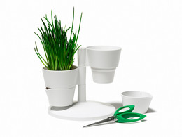 Herb stand for Normann Cph