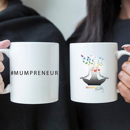 Mumpreneur Mug