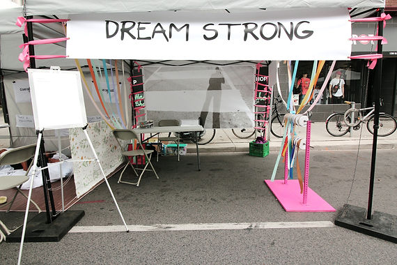 Dream Strong