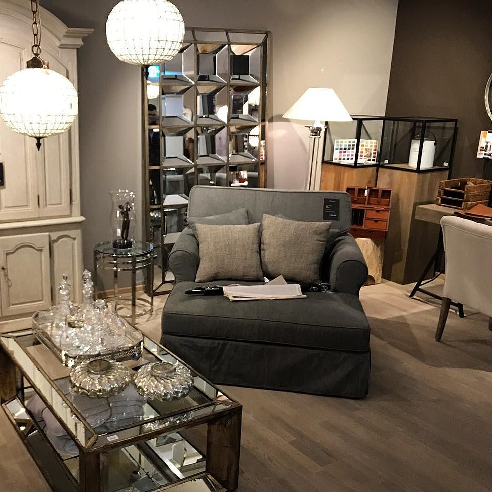 Flamant rivenditore ufficiale torino for Flamant interieur