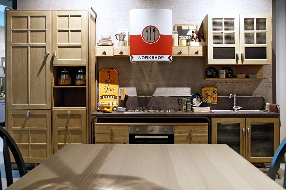 Marchi Cucine Outlet. Best Cucine Con Isola With Marchi Cucine ...