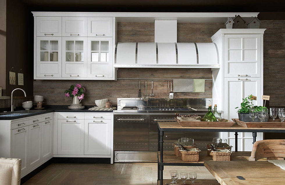 Marchi Cucine Country. Marchi Group Valenzuela Classic Kitchen In ...