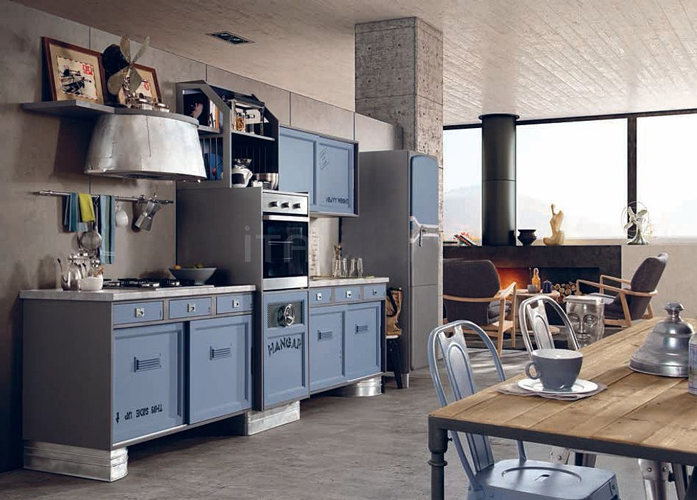 Cucine Country Marchi. Excellent Cucina Mod Doralice Venduta With ...