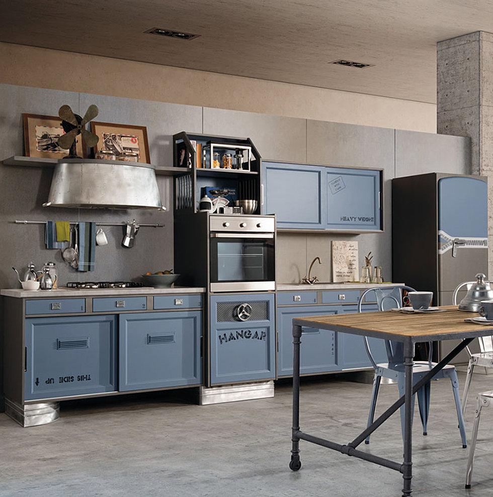 Marchi cucine moderne marche cucine italiane moderne - Marchi cucine outlet ...