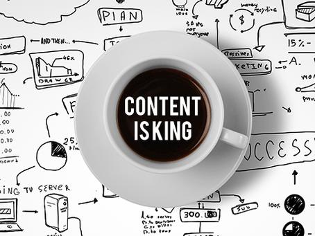 Nå dina affärsmål genom att sätta en tydlig Learning Content strategi