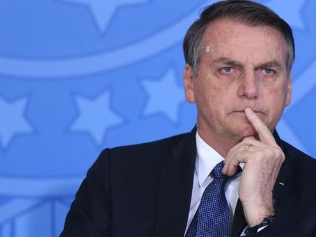 Senado aprova projeto para anular decreto de armas de Bolsonaro