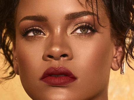 Maquiador que já trabalhou com Rihanna dá dica de maquiagem no Brasil