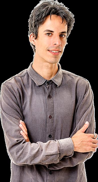 Escritor Jhonathan Moreira