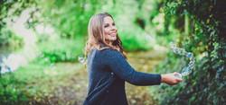 Portrait - Fotoshooting