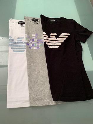 Emporio Armani T Shirts