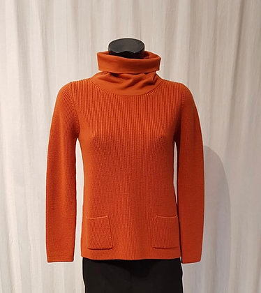 Pullover 100% Wolle