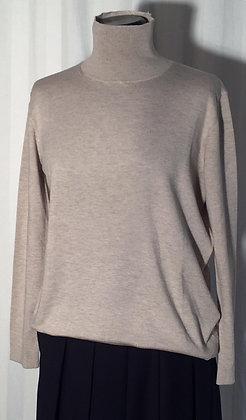 Pullover Seta/Lana/Poly