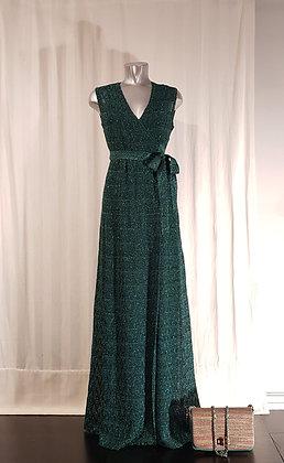 Missoni Kleid mit Lurex