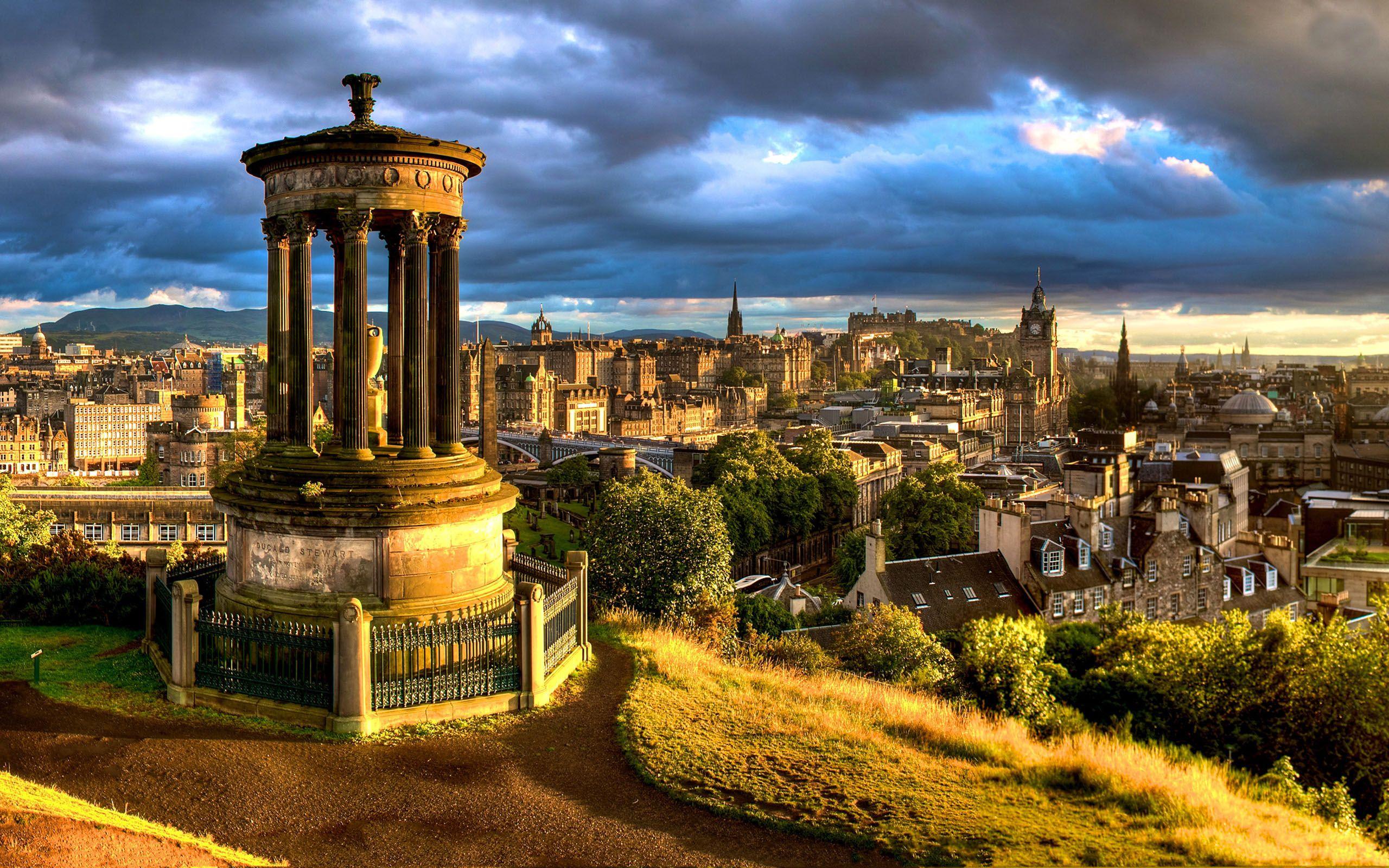 escocia Dugald-Stewart-Monument-Scotland1
