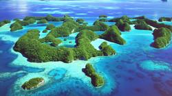 islas carolinas micronesia