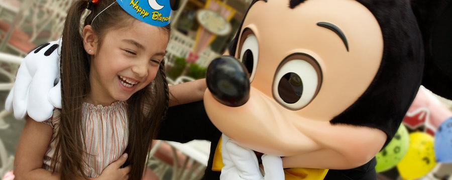 Disney Celebration