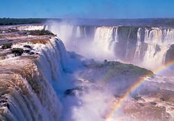 fondo travel to argentina iguazu