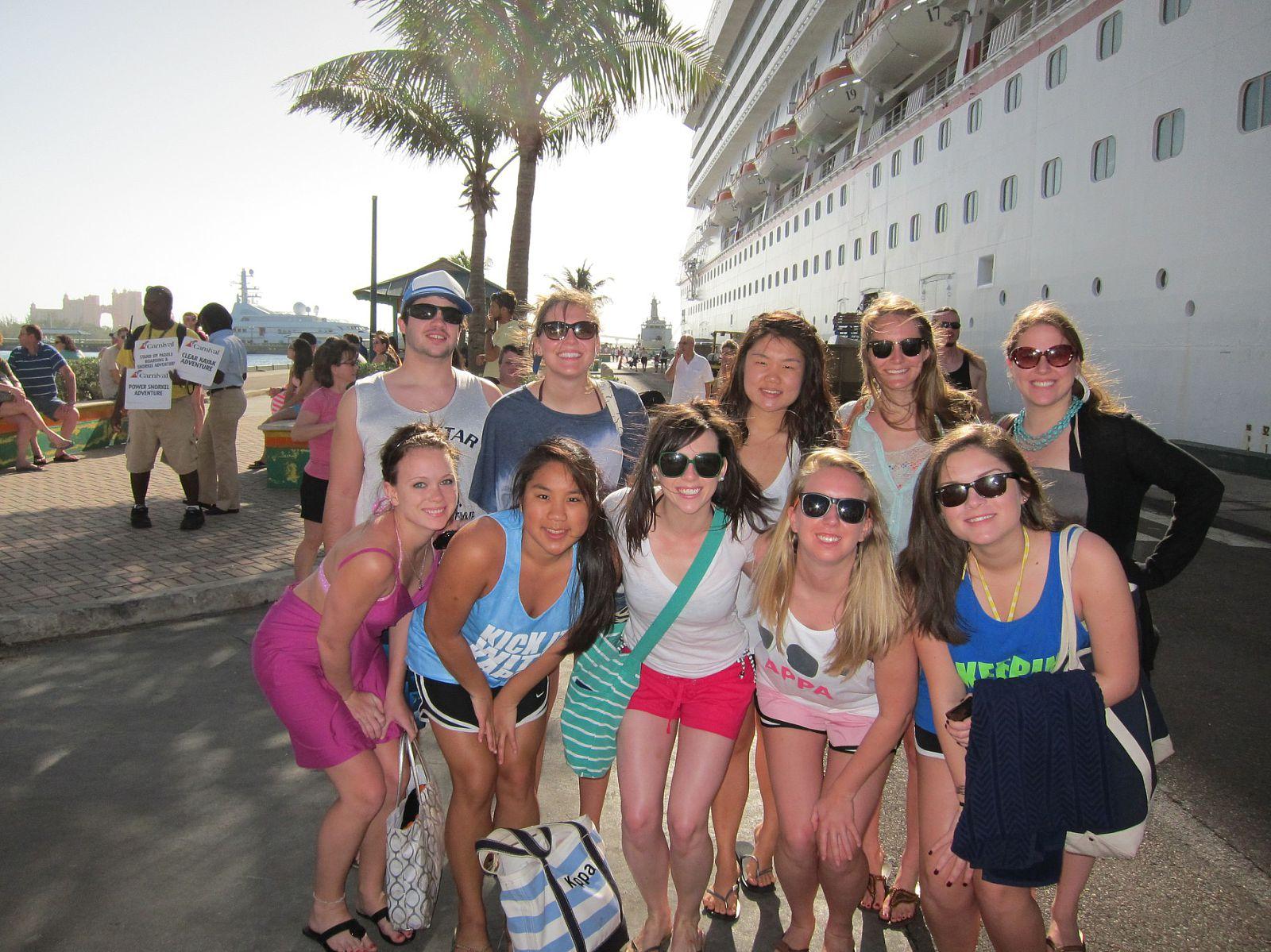 cruise salidas3