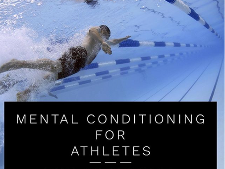 P5 Mental Conditioning for Athletes