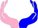 colchester counselling logo hands