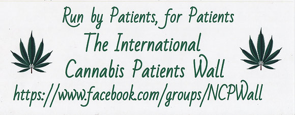 Run by Patients for Patients