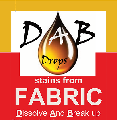 Cleaner DAB Drops