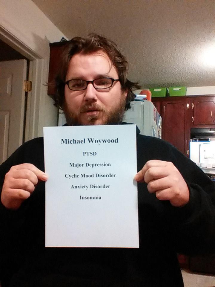 Michael Woywood TN