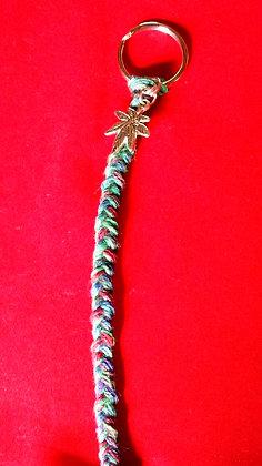 Ocean Key Chain