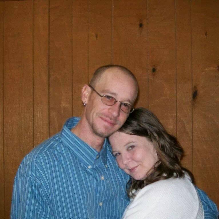 Brian and Sarah Armstrong AR