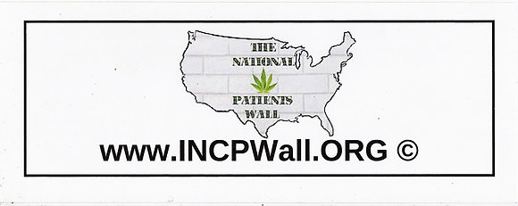 US INCPWall.Org with Border