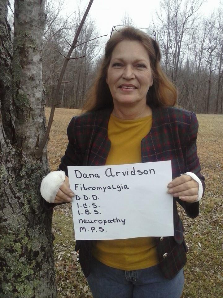 Dana M. Arvidson TN