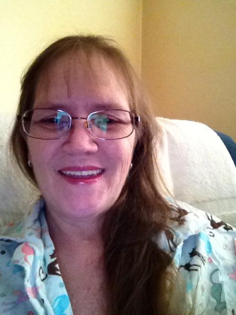 <3 Cynthia Carroll Long IN  <3