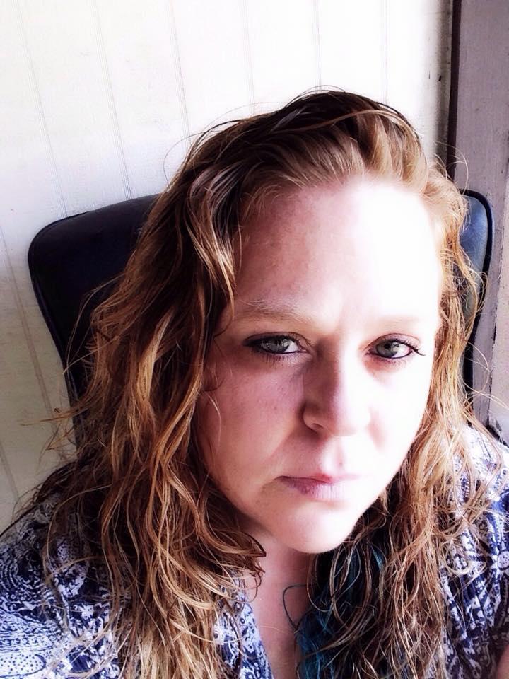 Jessica Brogdon ~ FL