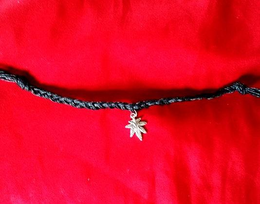 Hemo Bracelet Black