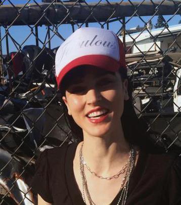 Audrey Mantel IL