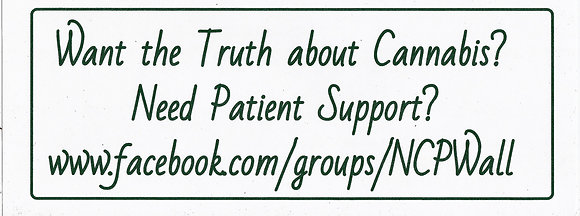 Truth About Cannabis Patient Support