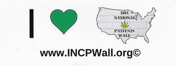 I <3 the INCPWall.Org