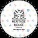 17 03 28 HH - Logo Badge w Pattern Backg