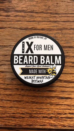 IXFORMEN X WILDKAT MOUNTAIN BEARD BALM