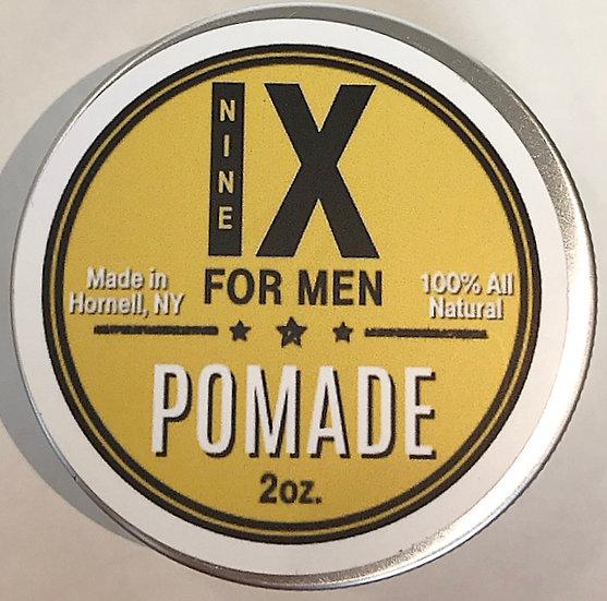 Pomade (2oz)