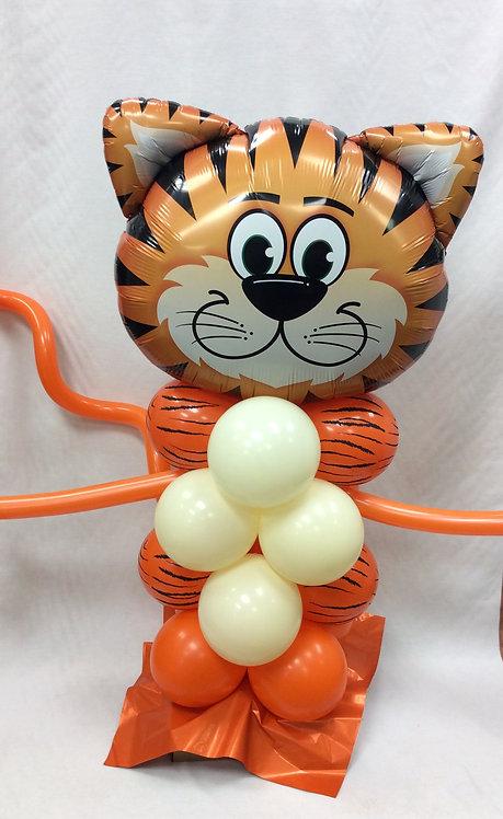 Jumbo Tiger Balloon Buddy