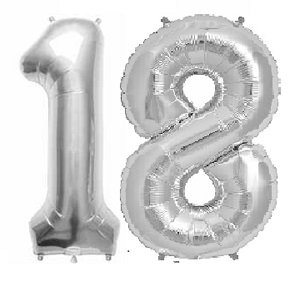 """34"""" Super Shape #18"""