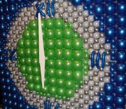 Balloon Wall Norwex
